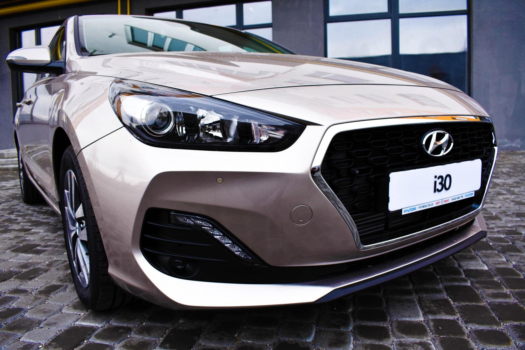 Вигідні ціни на модельний ряд Hyundai 2019-2020 років випуску   БУГ АВТО - фото 6