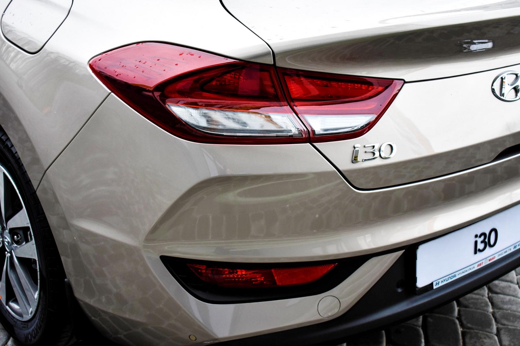 Вигідні ціни на модельний ряд Hyundai 2019-2020 років випуску   БУГ АВТО - фото 8