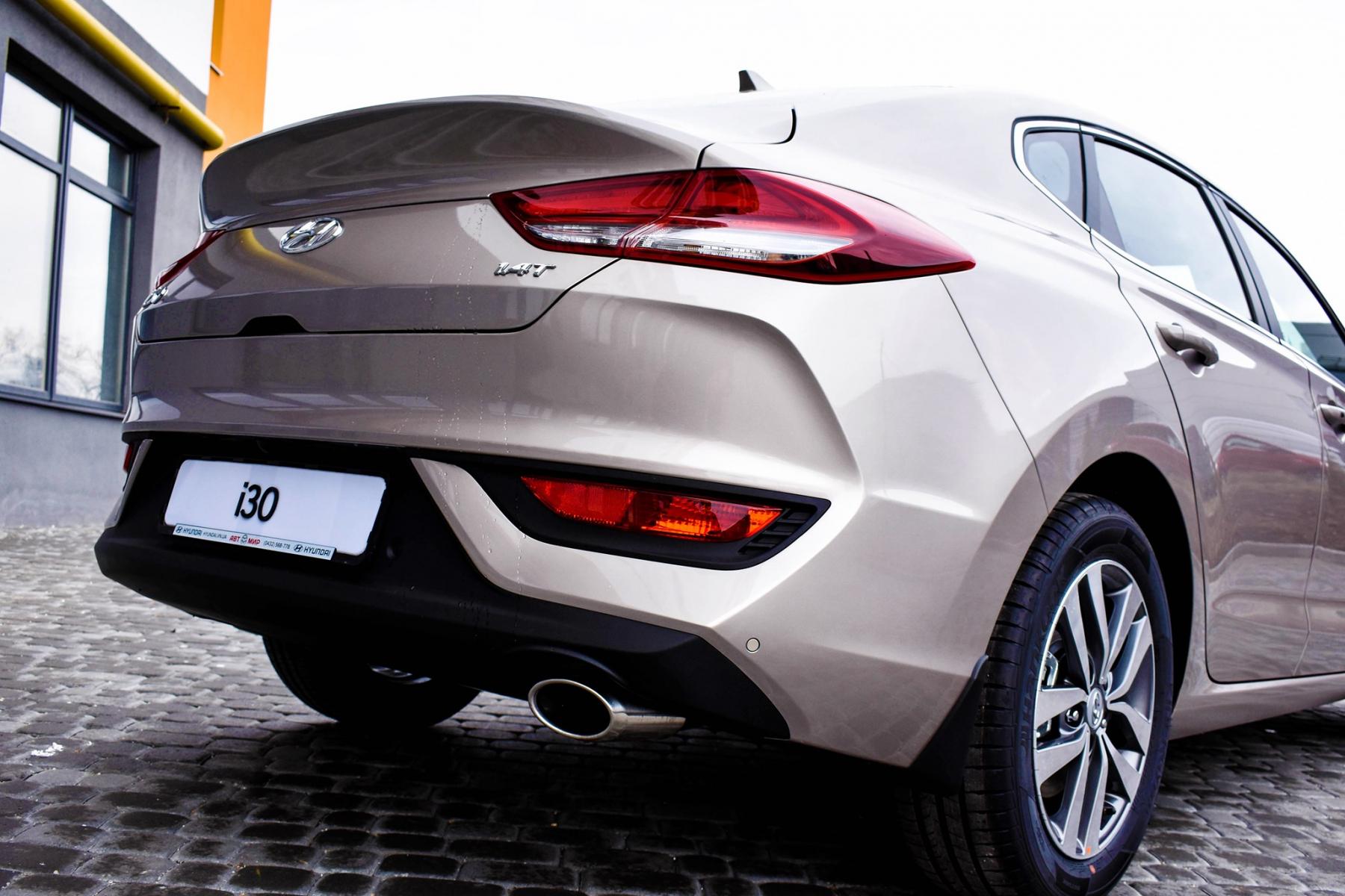 Вигідні ціни на модельний ряд Hyundai 2019-2020 років випуску   БУГ АВТО - фото 7