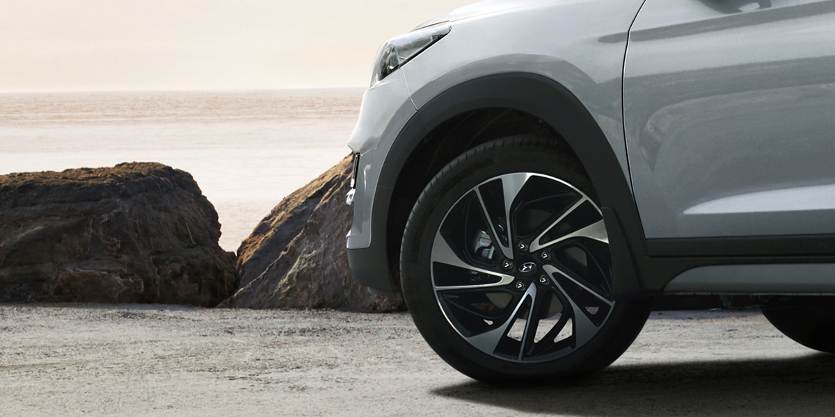 Сезонна пропозиція на оригінальні колісні диски Hyundai | Хюндай Мотор Україна - фото 6