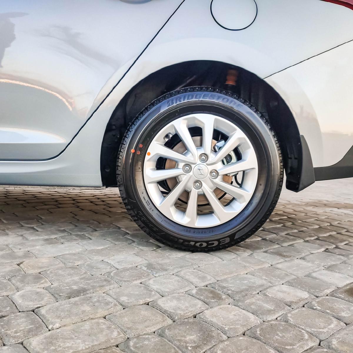 Новий Hyundai Accent вже в автосалоні! | Хюндай Мотор Україна - фото 20