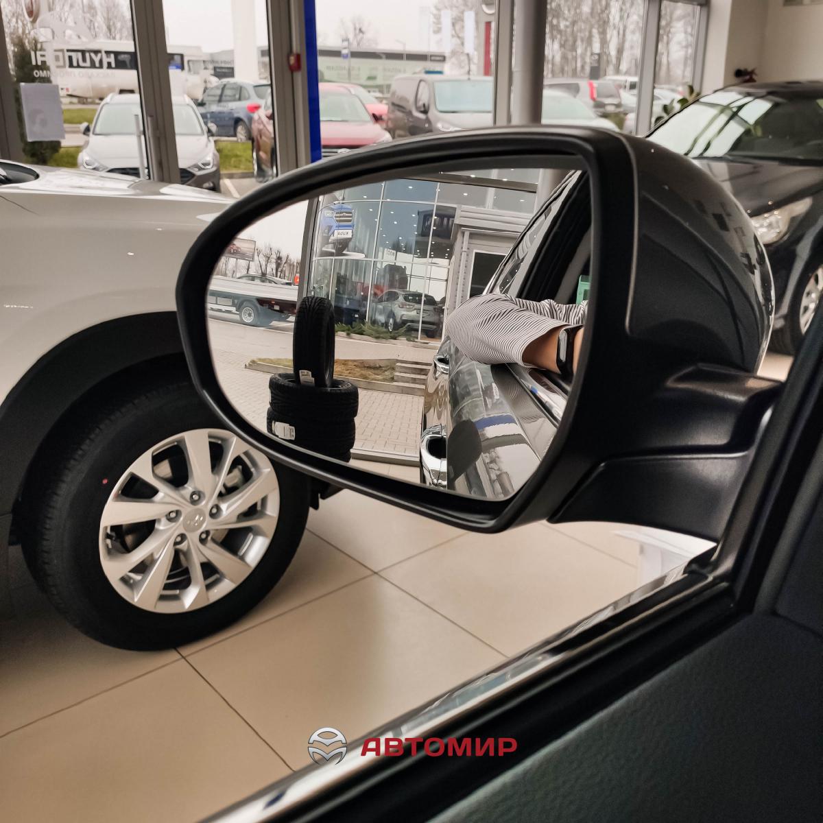 Теплі функції автомобілів Hyundai | БУГ АВТО - фото 8