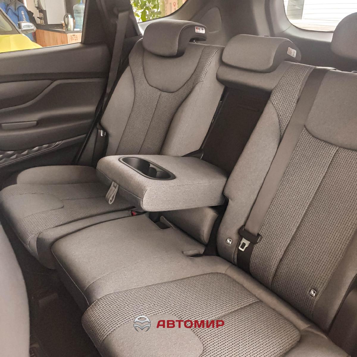 Теплі функції автомобілів Hyundai | БУГ АВТО - фото 9