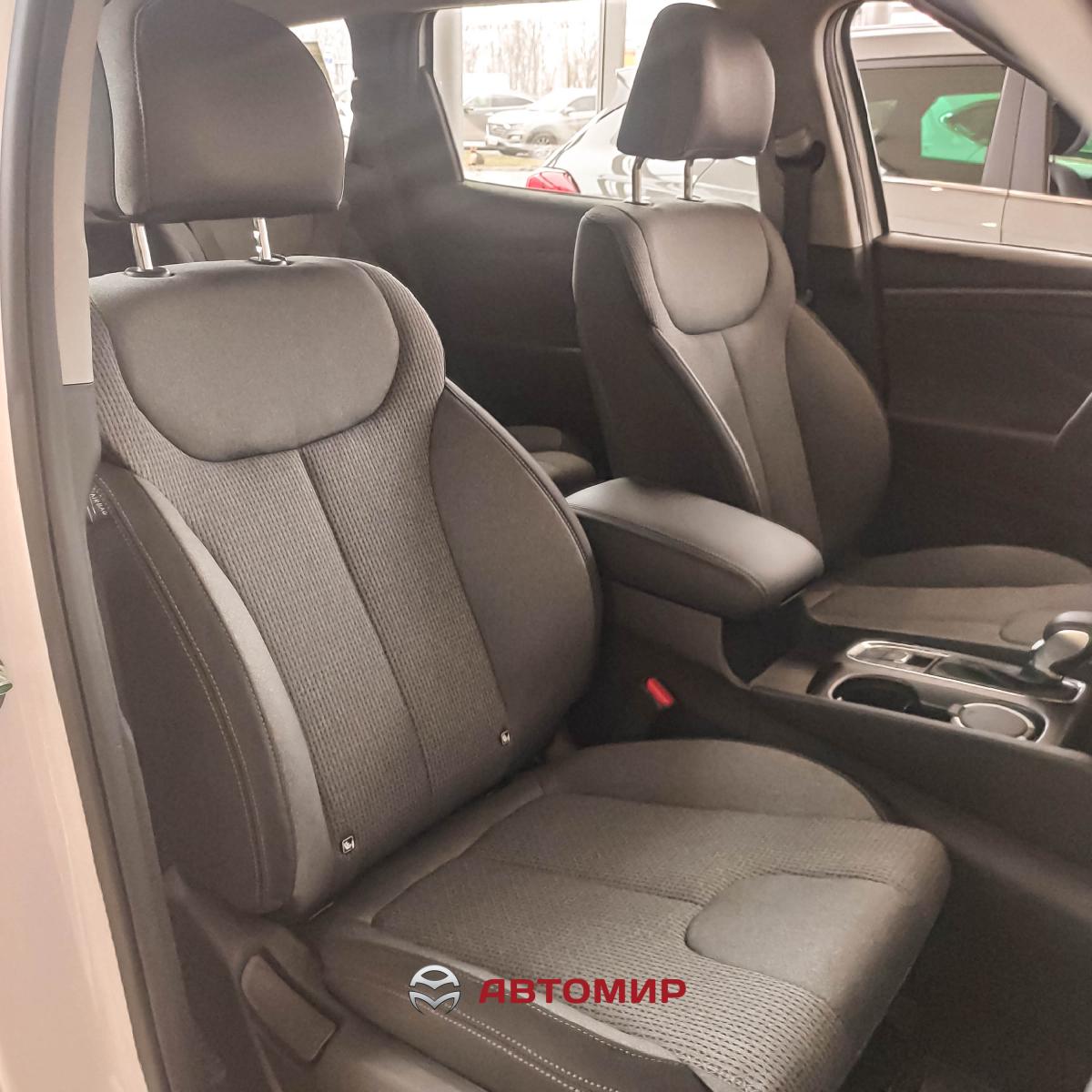 Теплі функції автомобілів Hyundai | БУГ АВТО - фото 10