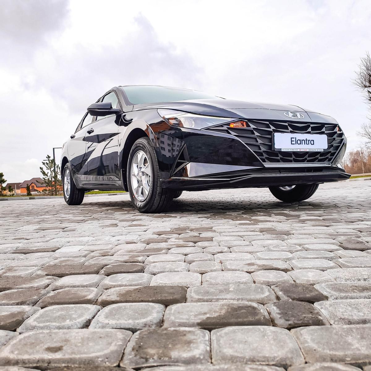 Поставте під сумніви старі правила разом з Hyundai New Elantra! | Хюндай Мотор Україна - фото 9